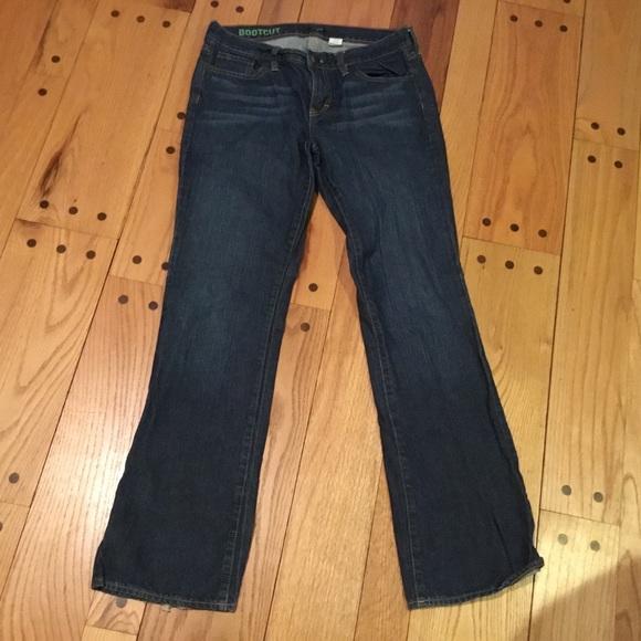 J. Crew Denim - J crew jeans